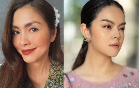 Những mỹ nhân Việt sở hữu cặp chân mày tự nhiên đẹp 'cực phẩm'