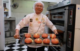 Bánh mì thanh long - Lời cảm ơn của 'vua bánh mì' Kao Siêu Lực gửi tới Việt Nam