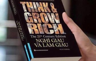 Tranh cãi về bản quyền tác phẩm 'Think and Grow Rich': Đã có kết luận cuối cùng
