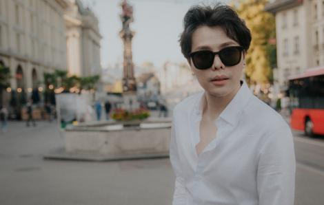 Ca sĩ Trịnh Thăng Bình mượn chuyện tình buồn để viết nhạc
