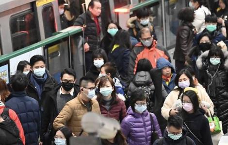 Đài Loan xác nhận ca tử vong đầu tiên vì COVID-19