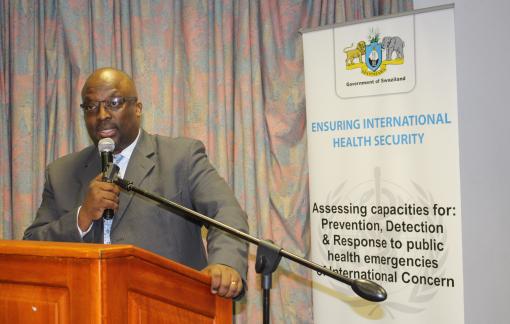 Châu Phi có ca nhiễm COVID-19 thứ hai?
