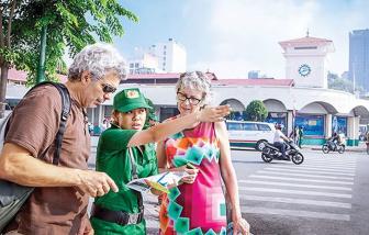 Doanh nghiệp du lịch hiến kế đưa du khách trở lại TPHCM