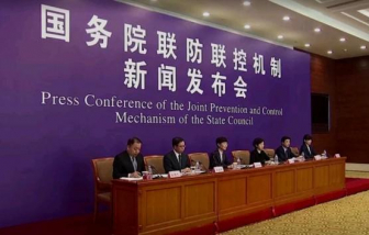 Trung Quốc chính thức đưa ra thị trường thuốc điều trị COVID-19