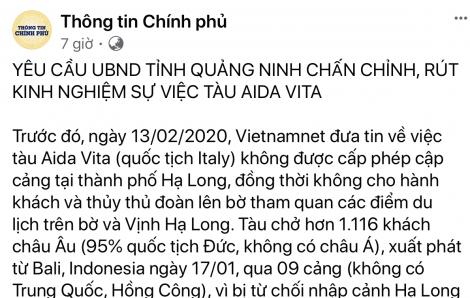Thảm cảnh du lịch Việt mùa cúm COVID-19
