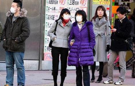 6.000 chiếc khẩu trang 'bốc hơi' khỏi bệnh viện tại Nhật Bản