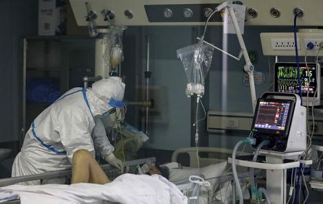 WHO: 4/5 bệnh nhân COVID-19 chỉ có triệu chứng nhẹ, trẻ em nhiễm bệnh khác người lớn