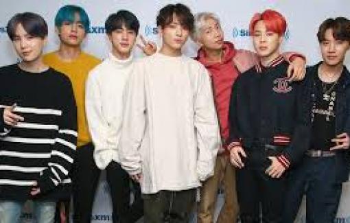 BTS phá vỡ kỷ lục 4 triệu đơn đặt hàng album mới