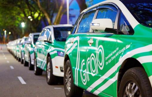 Chính thức dừng thí điểm taxi công nghệ từ ngày 1/4