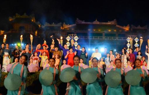 Lùi thời gian tổ chức Festival Huế để phòng dịch COVID-19