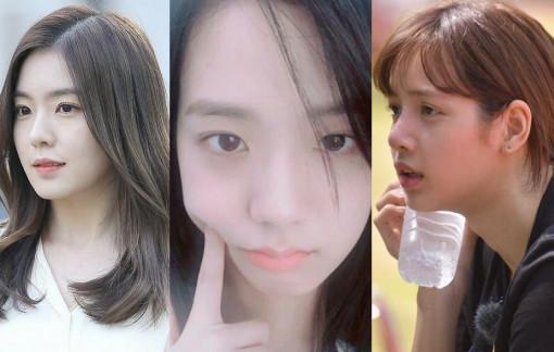Mỹ nhân Kbiz thế hệ mới nào sở hữu gương mặt mộc đẹp nhất?