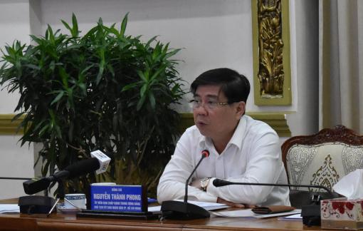 TPHCM kiến nghị Chính phủ giảm thuế cho các doanh nghiệp bị ảnh hưởng bởi COVID-19