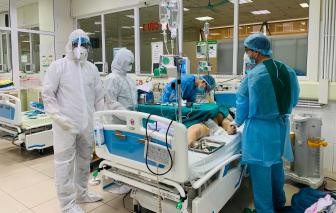 Nhiễm COVID-19 có được bảo hiểm nhân thọ chi trả?
