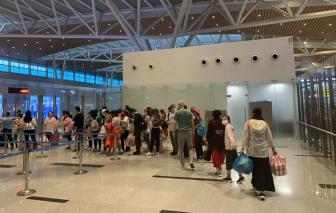 Đà Nẵng phản hồi thông tin về bệnh nhân nhiễm COVID-19 của Hồng Kông