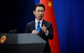 Trung Quốc trục xuất 3 nhà báo từ tờ Wall Street Journal