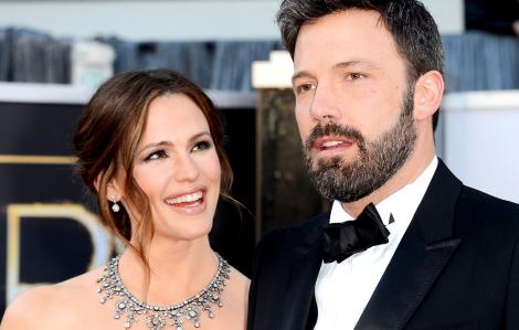 Ben Affleck: 'Ly hôn Jennifer Garner là điều hối tiếc lớn nhất trong cuộc đời tôi'