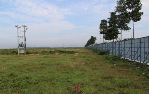 Chuyển nhượng 43ha đất công giá bèo: Báo cáo Tỉnh uỷ trước khi khởi tố bị can