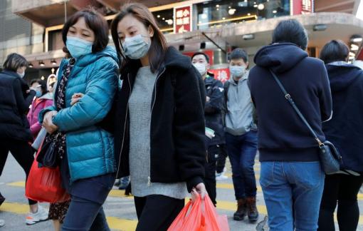Hồng Kông có ca tử vong thứ hai vì COVID-19