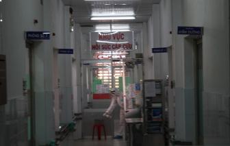 Hạn chế sử dụng máy lạnh, quạt hơi nước để làm giảm sức mạnh của COVID-19
