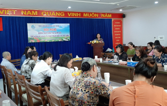 Nữ Đại biểu Hội đồng nhân dân và những kỹ năng cần có
