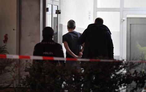Tám người thiệt mạng trong vụ xả súng ở thành phố Hanau của Đức