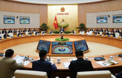 Thủ tướng chỉ đạo khen thưởng tổ bay đến Vũ Hán đưa công dân Việt nam về nước giữa tâm dịch COVID-19
