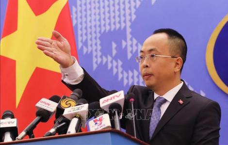 Việt Nam sẵn sàng bảo hộ công dân trước diễn biến phức tạp của COVID-19