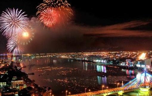Đà Nẵng không tổ chức Lễ hội pháo hoa quốc tế 2020 vì COVID-19