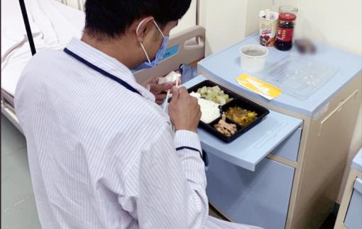 Người cách ly tại Bệnh viện dã chiến TPHCM được chăm sóc như thế nào?