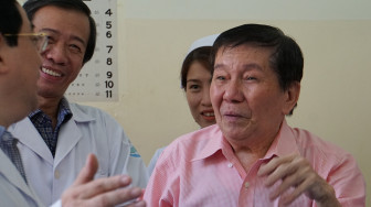Bệnh nhân Việt kiều Mỹ mắc COVID-19: 'Tôi không giấu bệnh bởi tôi là người Việt Nam'