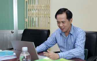 GS Huỳnh Văn Sơn nói gì về đề xuất chia năm học thành 4 kỳ?