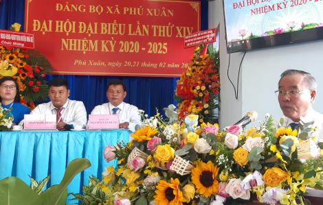 Xã Phú Xuân, huyện Nhà Bè không còn người dân nào làm nông nghiệp