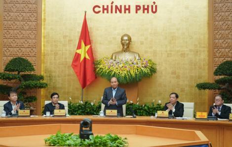 Thủ tướng thúc đẩy công nghiệp hoá nông nghiệp