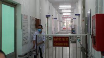 Một số bệnh viện tại TPHCM dừng hoạt động mừng Ngày Thầy thuốc để chống dịch COVID-19