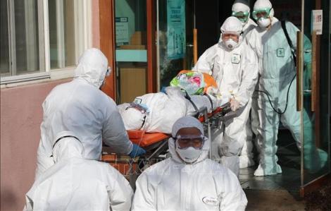 Bộ Ngoại giao khuyến cáo công dân về dịch COVID-19 tại Hàn Quốc