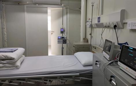 'Ra khỏi bệnh viện Hỏa Thần Sơn, tôi đã xóa di chúc trong điện thoại'