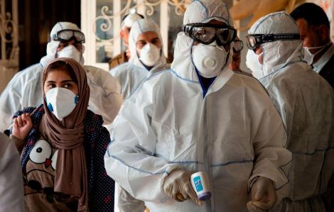 Số ca nhiễm coronavirus của Hàn Quốc tăng mạnh, Ý xác nhận trường hợp tử vong đầu tiên