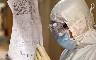 Thêm một bác sĩ trẻ Trung Quốc thiệt mạng vì COVID-19