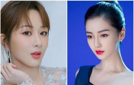 Ngắm nhan sắc của 5 'Nữ thần Kim Ưng' 2020