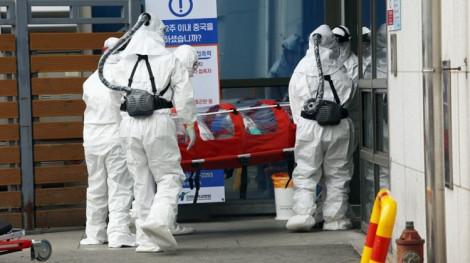Thêm 96 người chết do COVID-19 tại tỉnh Hồ Bắc