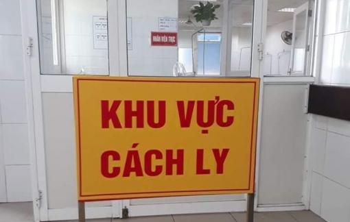 Đà Nẵng phát hiện 2 người Việt Nam nghi nhiễm COVID-19