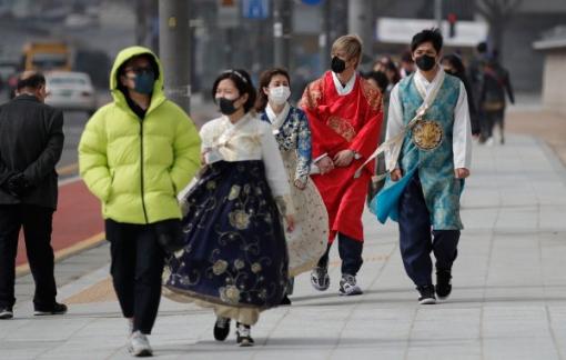 Dịch COVID-19: Hàn Quốc hơn 600 ca nhiễm, Italia phong tỏa nhiều thành phố, Nhật thêm ca tử vong