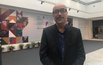 Ông Vi Kiến Thành làm Cục trưởng Cục Điện ảnh