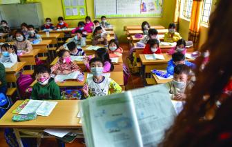 Cho học sinh trở lại trường có an tâm?
