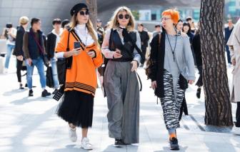 'Tuần lễ thời trang Seoul' 2020 bị hủy bỏ vì đại dịch COVID-19