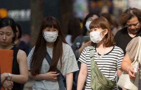 1.900 lưu học sinh Việt Nam tại ổ dịch COVID-19 ở Hàn Quốc sức khỏe ổn định