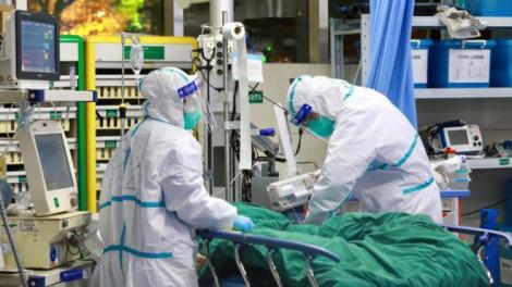 Khách nhập cảnh từ Hàn Quốc bắt buộc phải khai báo y tế