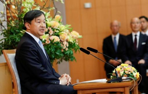 Hoàng đế Nhật Bản mừng sinh nhật lần thứ 60 và gửi lời chia sẻ đến các bệnh nhân COVID-19