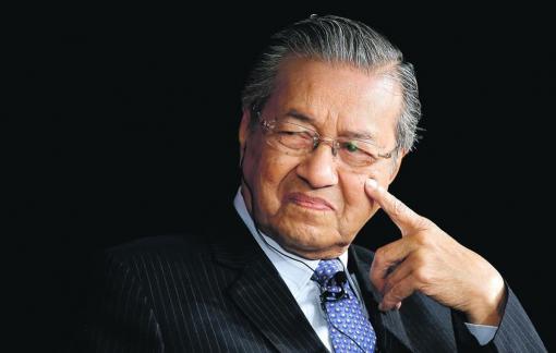 Thủ tướng Malaysia bất ngờ nộp đơn từ chức