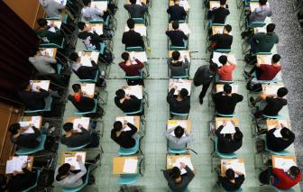 Do COVID-19, học sinh Hồng Kông sẽ tiếp tục nghỉ học đến ngày 20/4